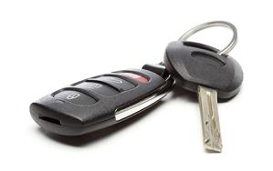 שכפול מפתחות לרכב בגדרה